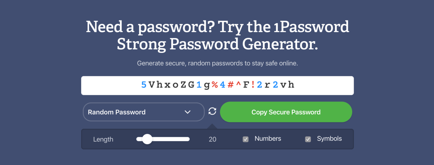 Security 5 | Do you already use a password manager? | Snoober Media